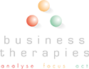 Business Therapies Logo